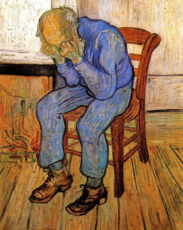 vincent van gogh madman and artist
