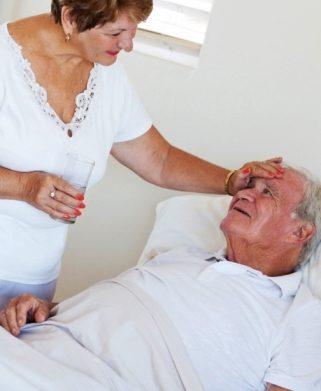Инфаркт восстановление в домашних условиях
