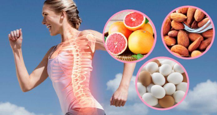 Продукты для здоровья суставов воспаление кистевого сустава