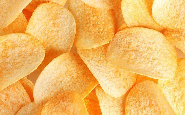 Почему нельзя есть чипсы?