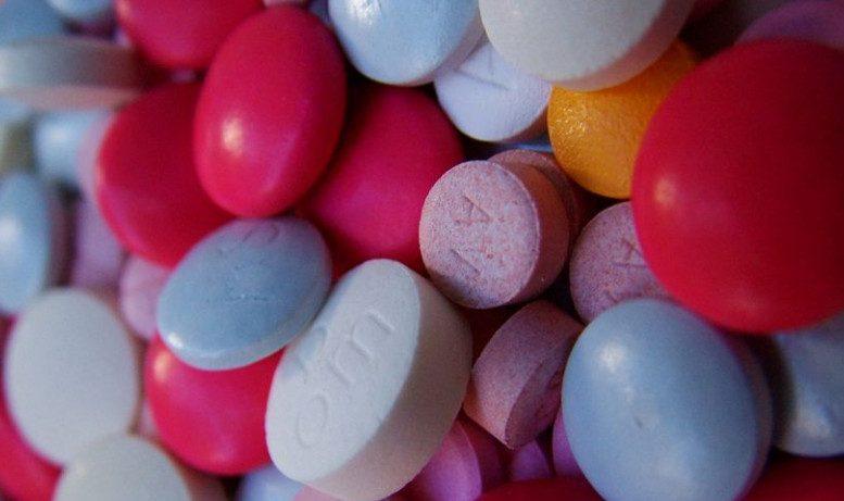 4 типа препаратов, вызывающих лекарственную зависимость