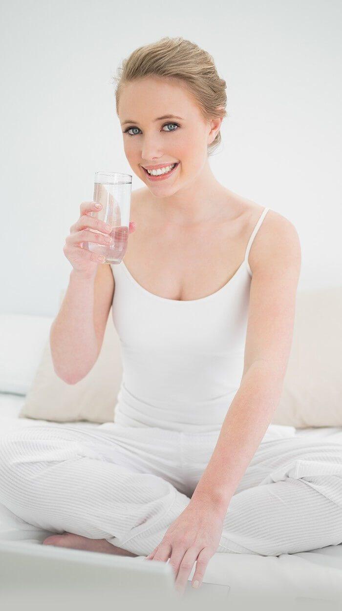 Очищение желчного пузыря и желчных протоков