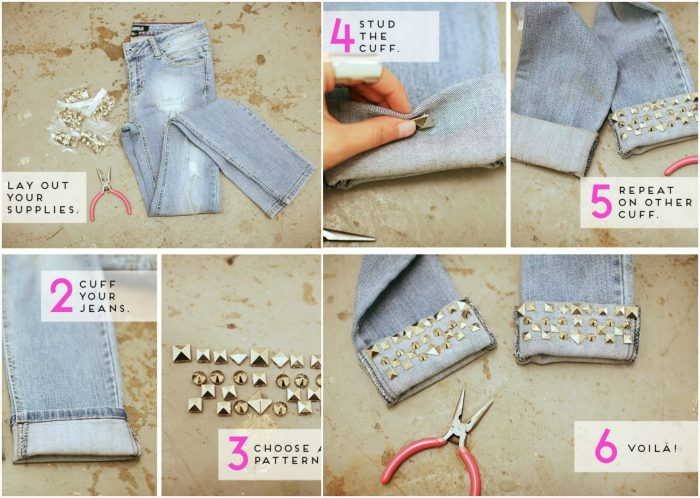 Как превратить старые вещи в ультрамодные фишки летнего гардероба :: udav102 :: Страница поста :: Медиа в блогах :: Media Spy