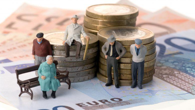 Подсчет пенсии в 2020 году