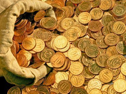 Магия энергии денег притяжение денег ритуалы