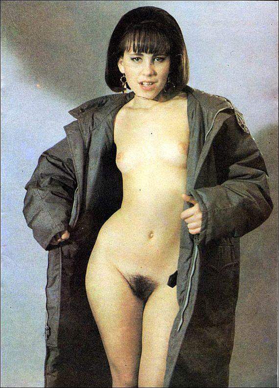 фото голых советских женщин
