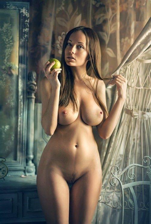 красивые голые девки фото бесплатно