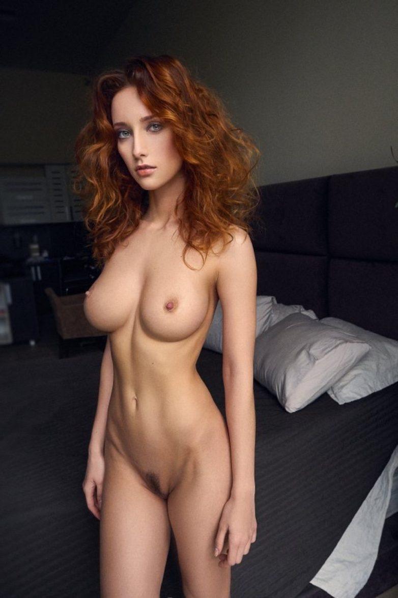 если красивые голые рыжие девушки самом широком смысле