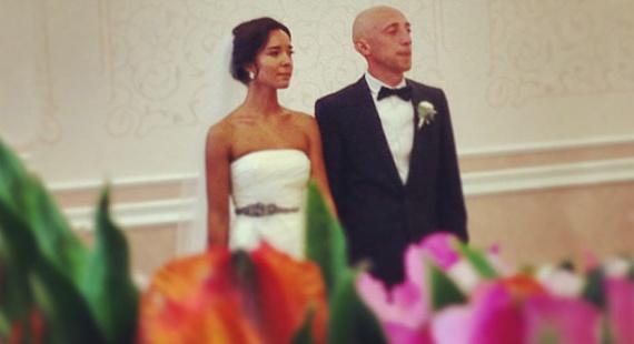 David gorelick wedding