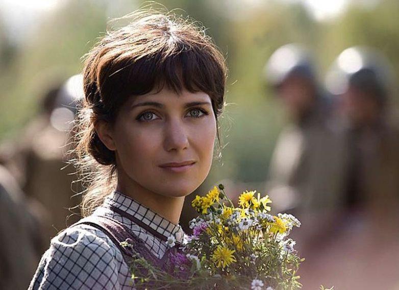 Самые красивые современные российские актёры (Топ-25)