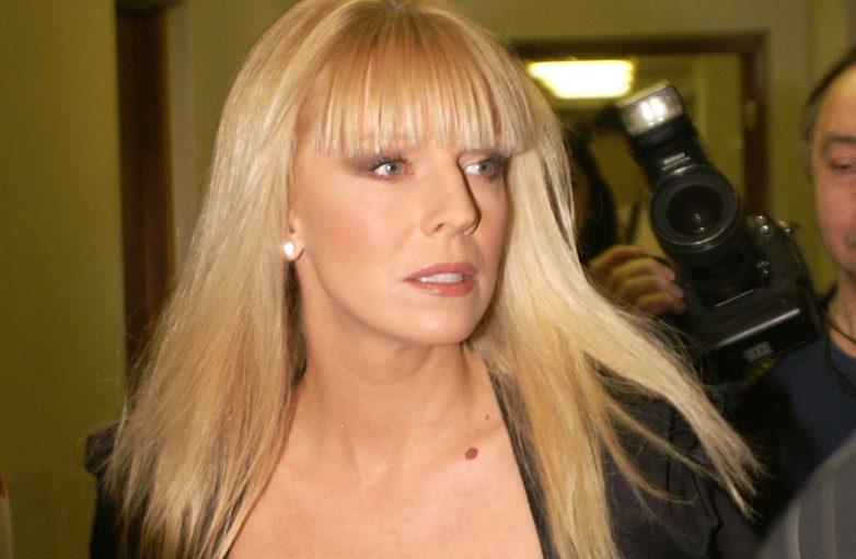 Как сейчас выглядит 53-летняя Наталья Ветлицкая