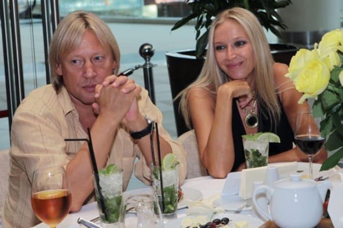 Дмитрию Харатьяну исполнилось 58