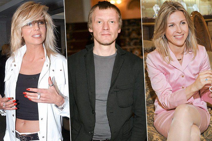 Российские звёзды, которые обосновались за границей