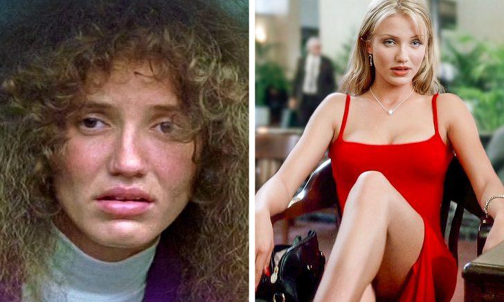 Актрисы, которые не побоялись пожертвовать своей красотой ради искусства