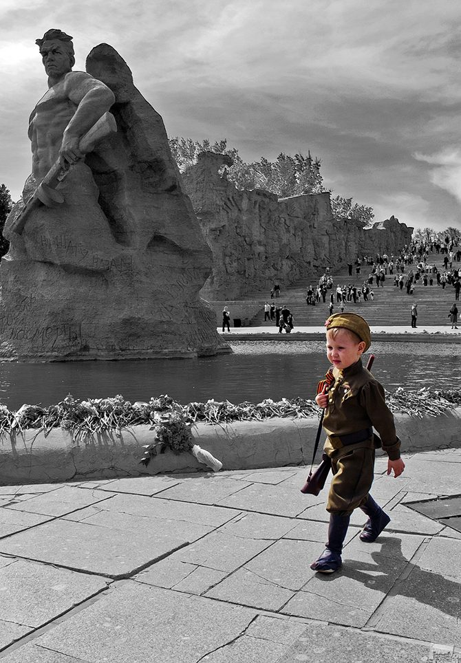 Winners of the photo contest «Best of Russia»
