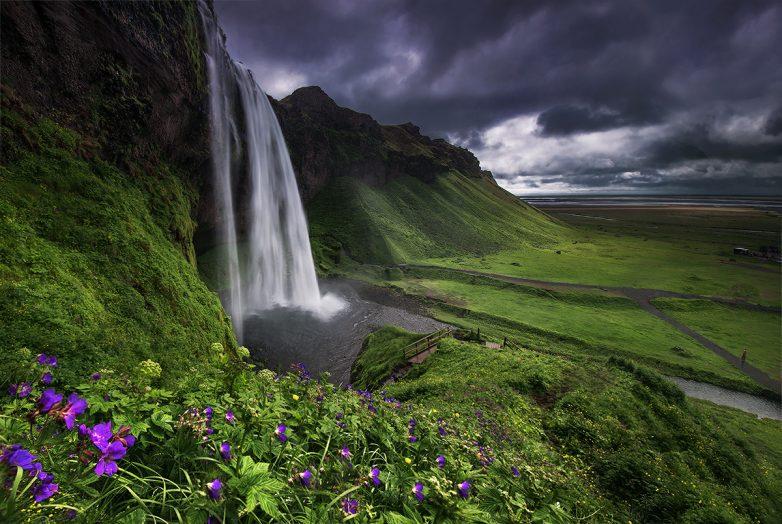 Как надо снимать пейзаж