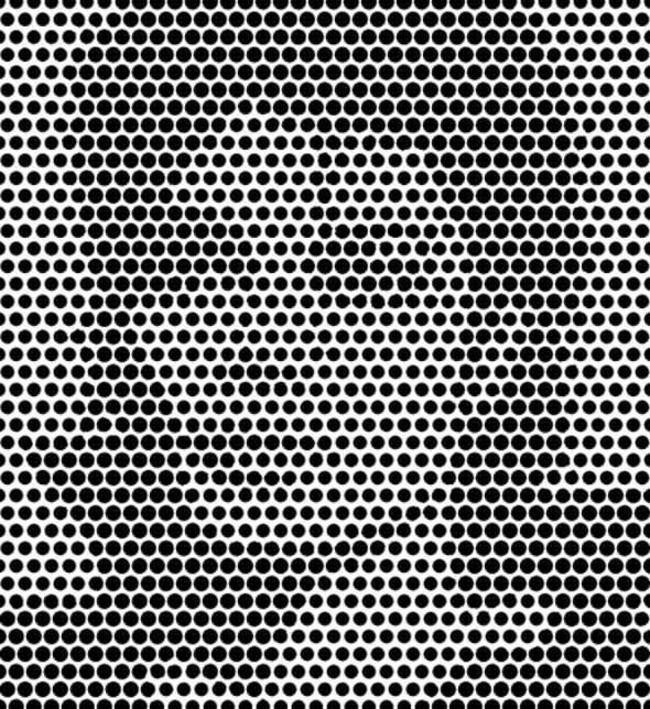 15 невероятных оптических иллюзий