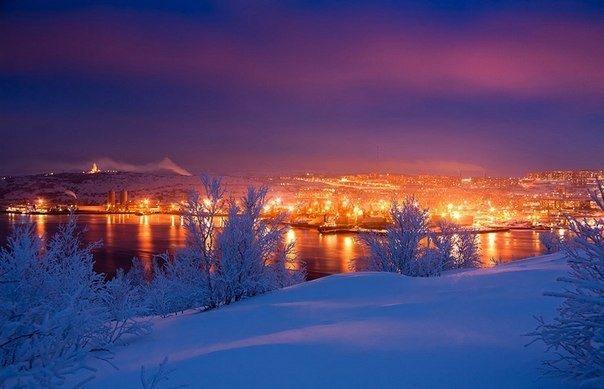 Удивительная Россия