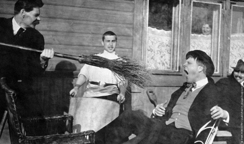 История России в уникальных фотографиях