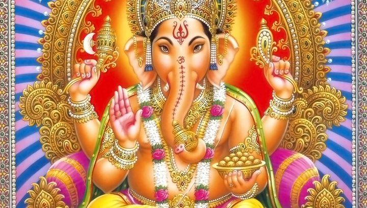 Индийского младенца с 8 конечностями считают божеством