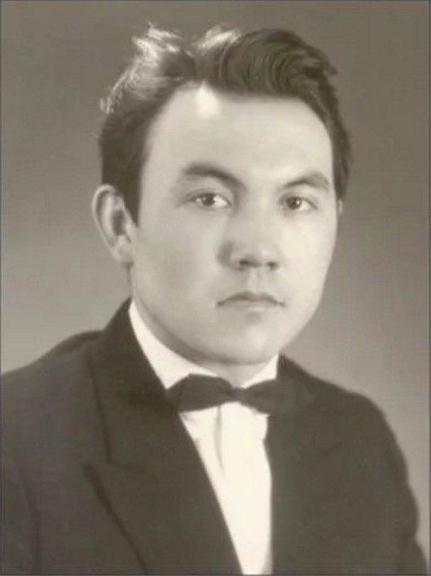 Нурсултан Назарбаев, президент Казахстана
