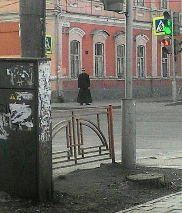 Это могло случиться только в России. Обхохочешься!