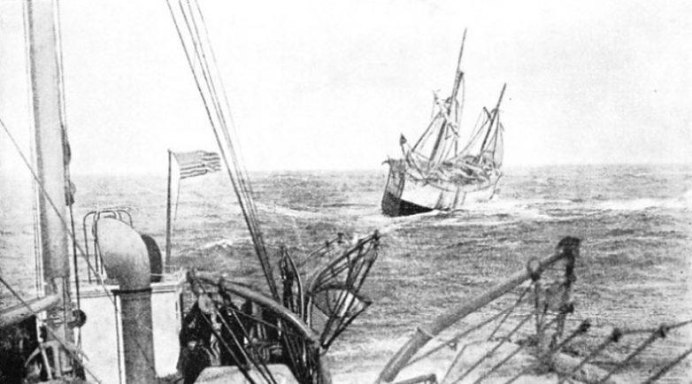 Бермудский треугольник и его главные загадки