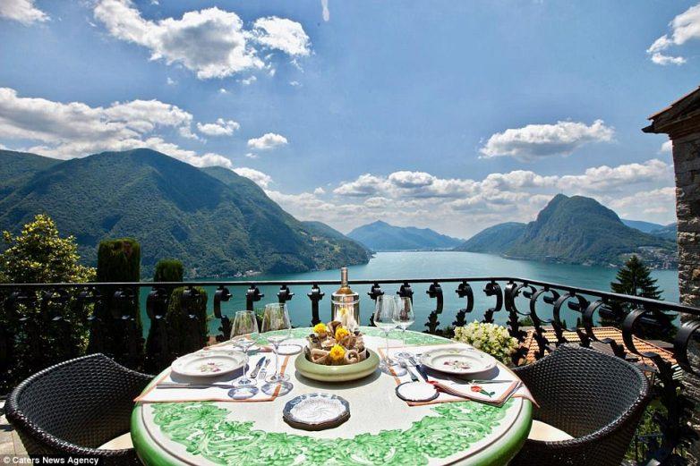 Это самые потрясающие дома мира. Хотите так жить?