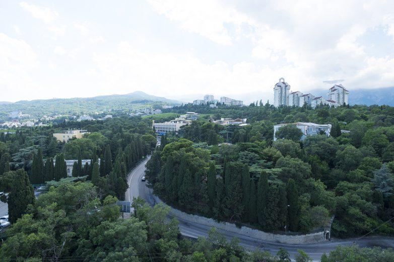 Безумные цены на крымскую недвижимость