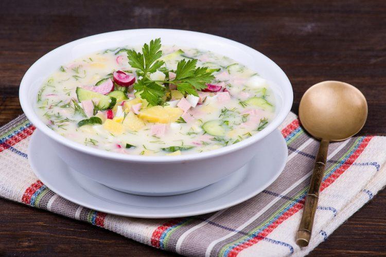 10 русских блюд, которые ставят в тупик иностранцев