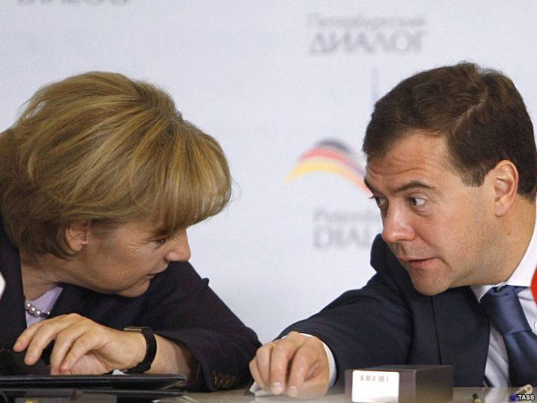 23 истинных признака того, что немец
