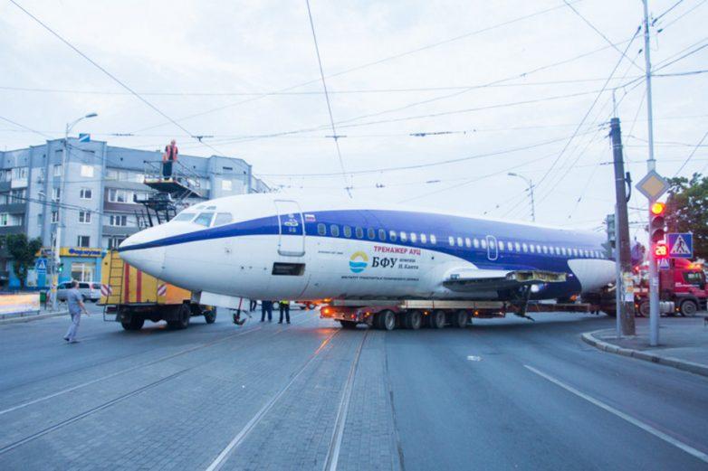 Забавные фото с российских просторов
