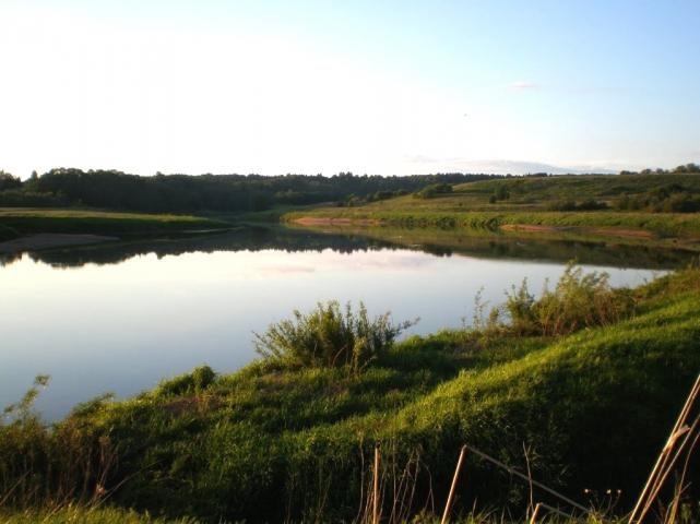Водный туризм: реки России