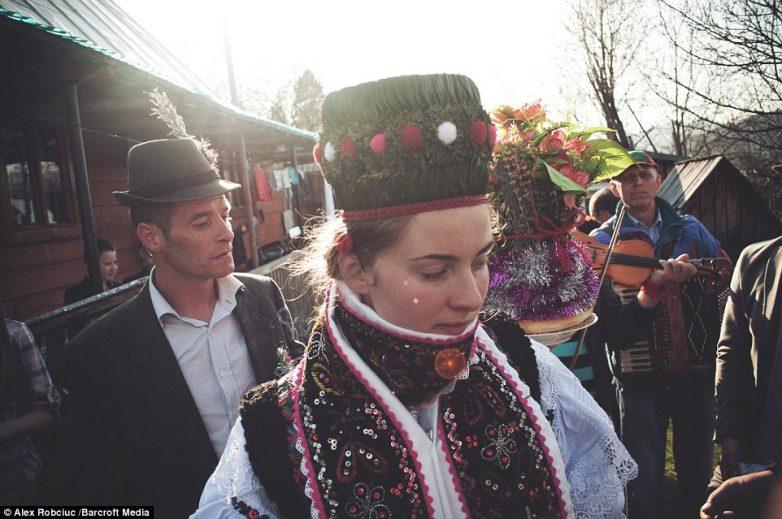 народная жизнь в румынии
