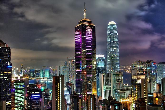 красивых планеты городов самых фото