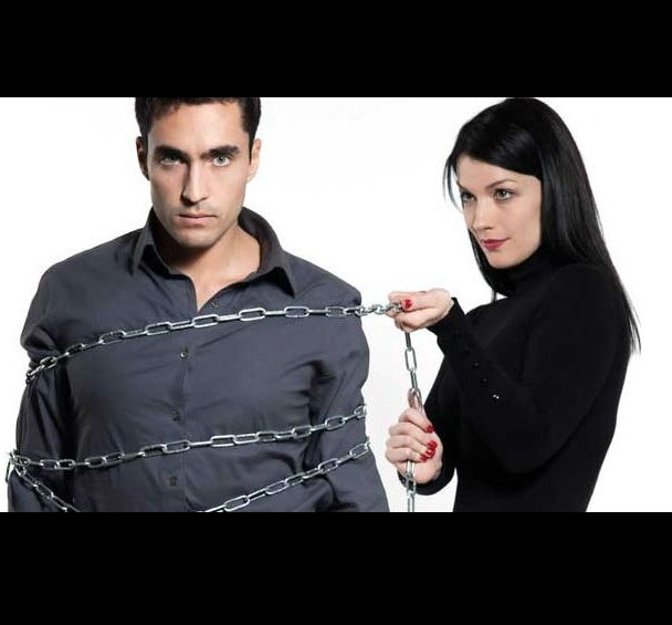 Психология как привязать к себе мужчину