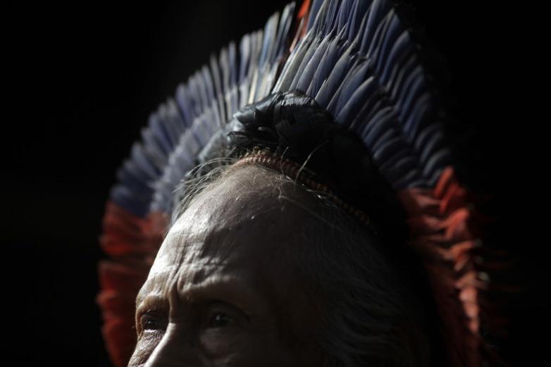 происхождение американских индейцев генное открыты