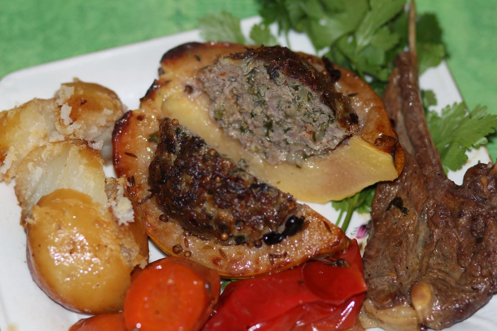 Блюда с бараниной в духовке рецепт пошагово