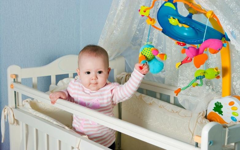 Фото малышей дома