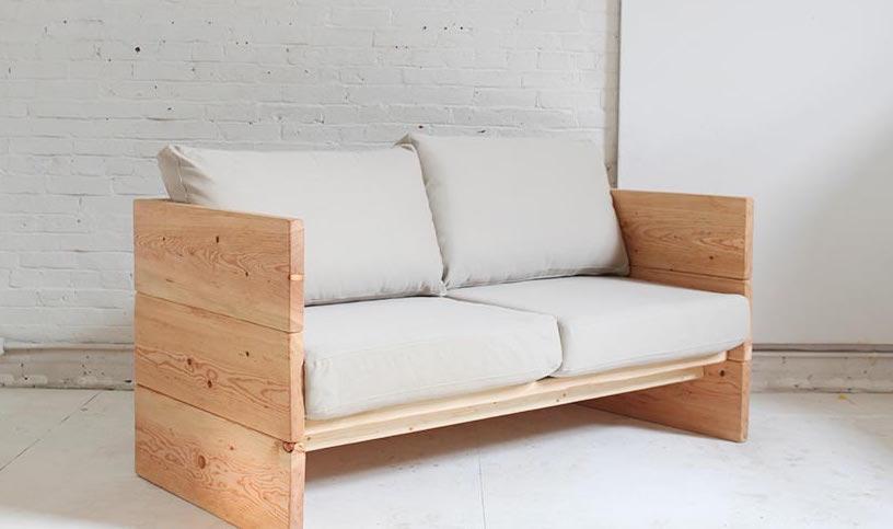 Изготовление диванов своими руками фото