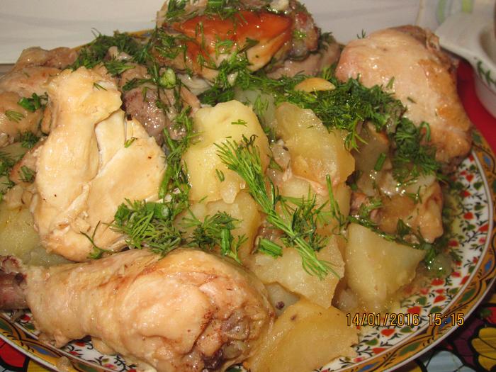 Филе курицы, приготовленное в мультиварке, пароварке, в аэрогриле или более традиционным способом – в духовке.