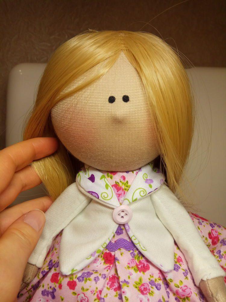 Как сшить для кукол 65