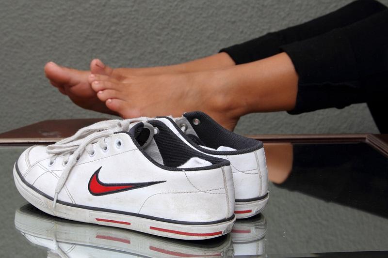 Запах в кроссовках как избавиться в домашних условиях 119