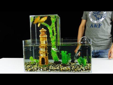 Все для аквариума своими руками 941