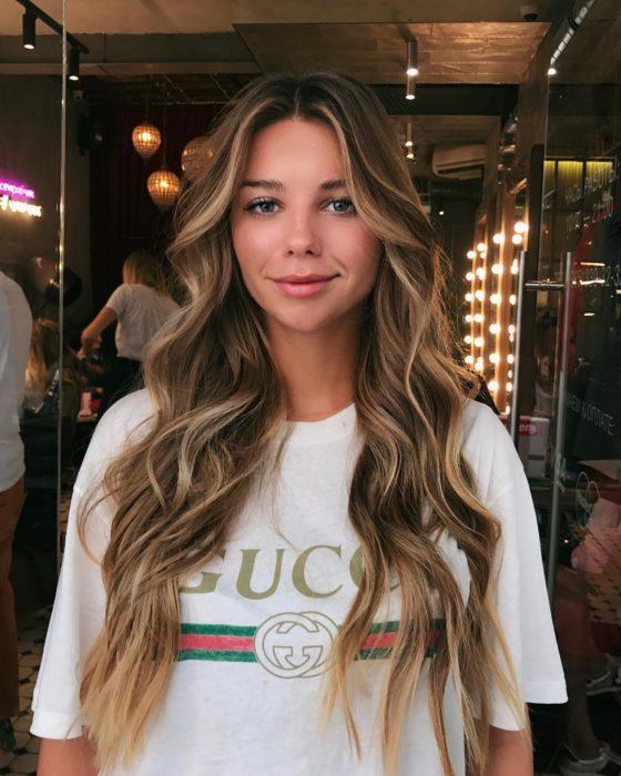 Оттенки волос, которые сделают вас моложе