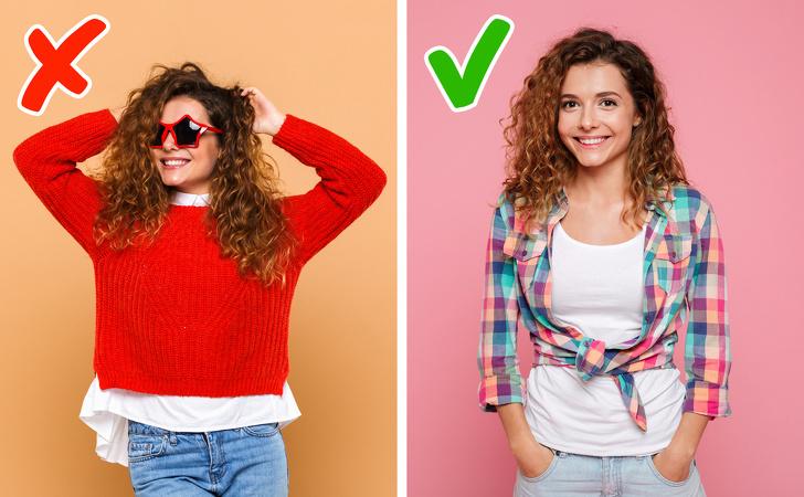 Советы по выбору одежды, которые сделают вас стройнее