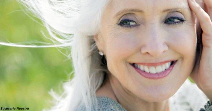 Перемены, которые происходят в теле женщины после 50 лет