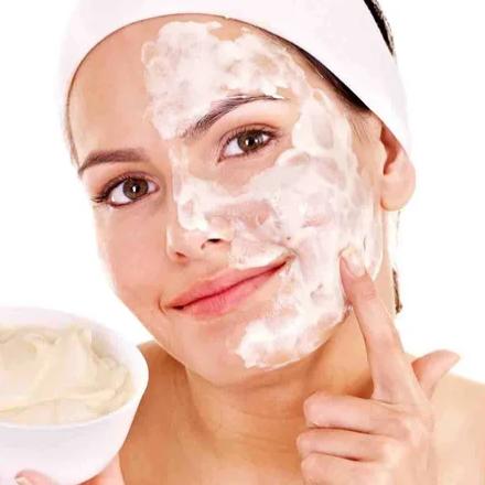 Натуральные маски для женской красоты