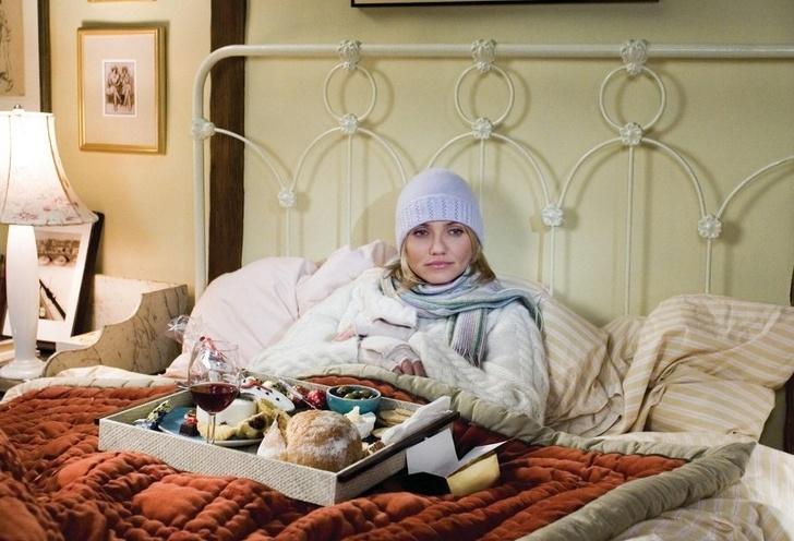 Советы, которые помогут справиться с зимней хандрой