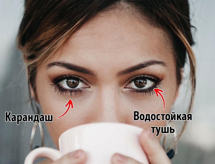 Ошибки в макияже, которые мы допускаем зимой
